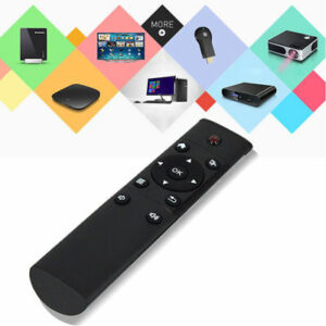 android tv remote, , Fast shipping 2.4GHz Wireless Air Mouse Remote Control for XBMC KODI Android TV, 5.61