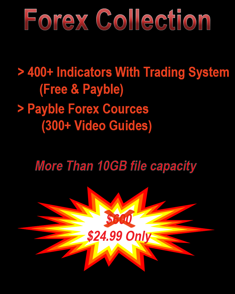 FOREX/Binary-TRADING-MEGA-COLLECTION-400+Indicators-100-Trading-system courses