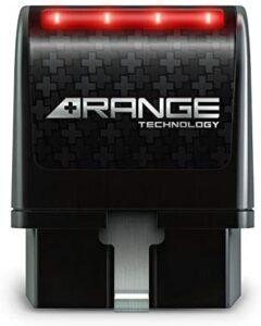 Range Technology RA003R Plug & Play AFM/DFM Active Fuel Management Disabler (Red)