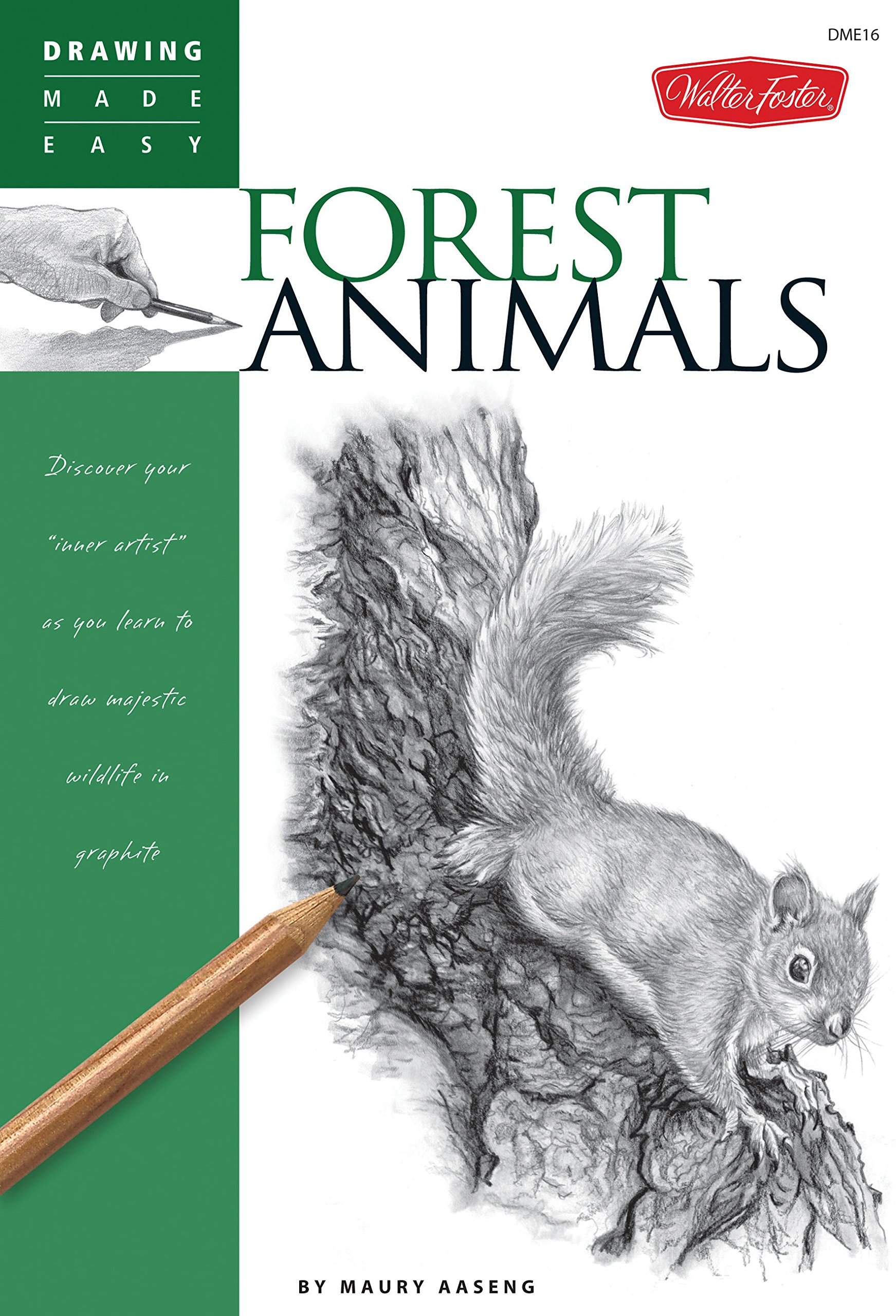 Forest Animals (Drawing Made Easy)