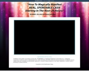 (1) Message from Alexander | Manifestation Magic