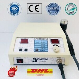 ultrasound machine for sale, , New U.S therapy machine 1 Mhz for Pain relief Cont./Pulse Mode CHRISTMAS SALE!!!, 194.04