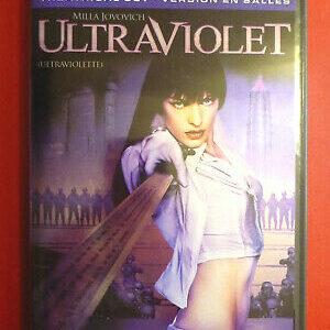 ultraviolet, , Ultraviolet DVD Bilingual, 4.3