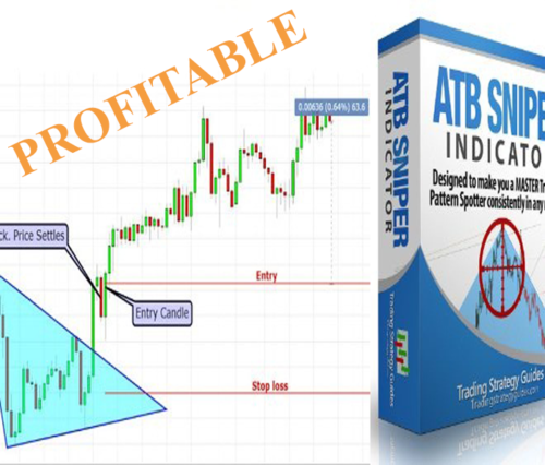 The Best Binary Options/Forex Trading System Indicator – ATB Sniper – (Mt4) 2020