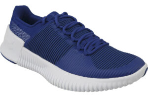 Under Armour Ultimate Speed 3000329 sports shoes Blue, Mens, synthetic|textile
