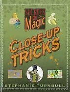 Close-Up Tricks  Secrets of Magic