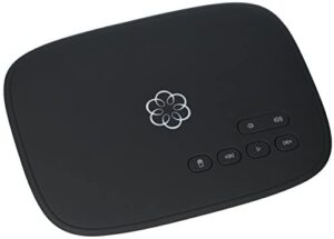 Ooma Telo Free Home Phone Service. Works with Amazon Echo and Smart Devices