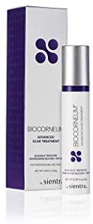 BioCorneum Scar Treatment Plus SPF 30 Silicone Scar Gel 10 Gram By Sientra