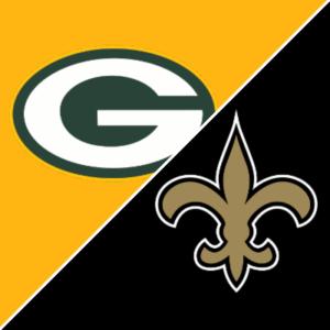 Packers vs. Saints – Game Summary – September 27, 2020