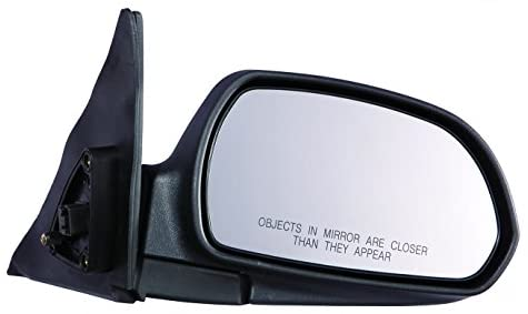 DEPO 321-5407R3EBH Hyundai Elantra Passenger Side Heated Power Mirror
