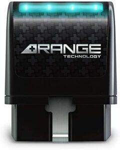 Range Technology AFM (Active Fuel Management) Disabler, Blue