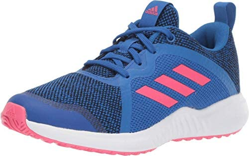 adidas Kids' Fortarun X Knit Running Shoe