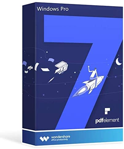 PDFelement 7 Pro for Windows [PC Online code]
