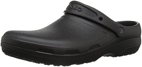 Crocs Men's and Women's Specialist II Clog   Work Shoes, Nurse Shoes, Chef Shoes