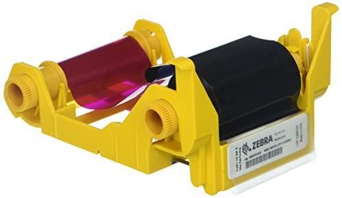 Zebra Technologies 800033-840 IX Series Color Ribbon for ZXP3 Card Printer