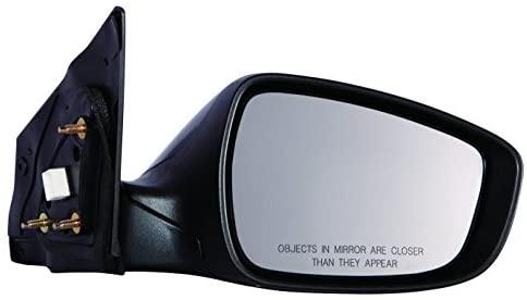 DEPO 321-5404R3EBH2 Hyundai Elantra Passenger Side Heated Power Mirror with Turn Signal Lamp
