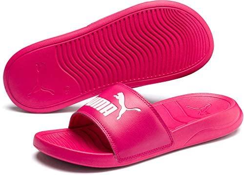 PUMA Kids' Popcat 20 Slide Sandal