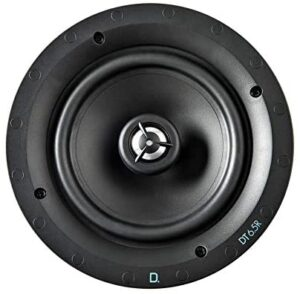 Definitive Technology Dt Series DT6.5R in-Ceiling Speaker – Each