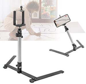 LimoStudio Camera Video Table Top Light Weight Tripod for DSLR Camera and Cell Phone, AGG1184