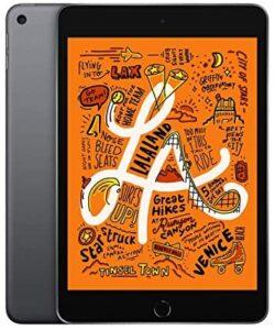 Apple iPad Mini (Wi-Fi, 64GB) – Space Gray (Latest Model)