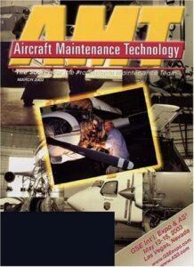 Aircraft Maintenance Technology    Print Magazine