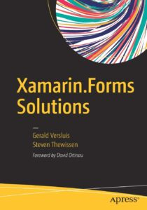 Xamarin.Forms Solutions