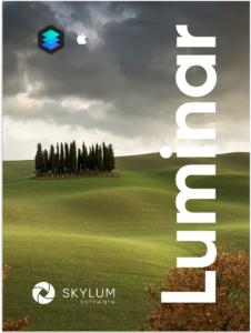 Luminar 2018 Jupiter for Mac OS [Download] Professional Photo Editing Software