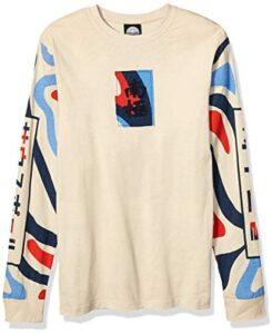 Southpole Mens Utility Fashion T-Shirt (Short & Long Sleeve) T-Shirt