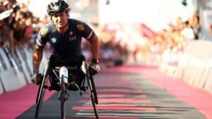 Alex Zanardi transferred to Padua hospital 5 months after crash