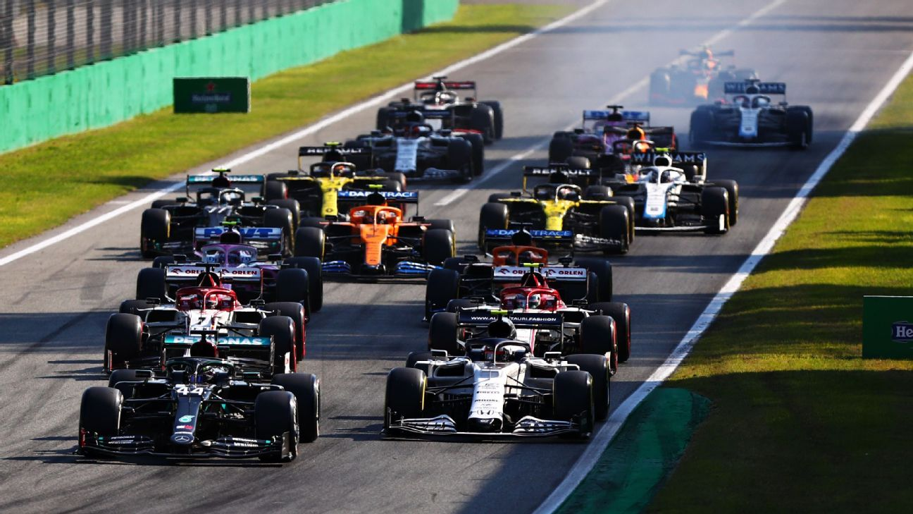 Monza strengthened argument for reverse grid racing