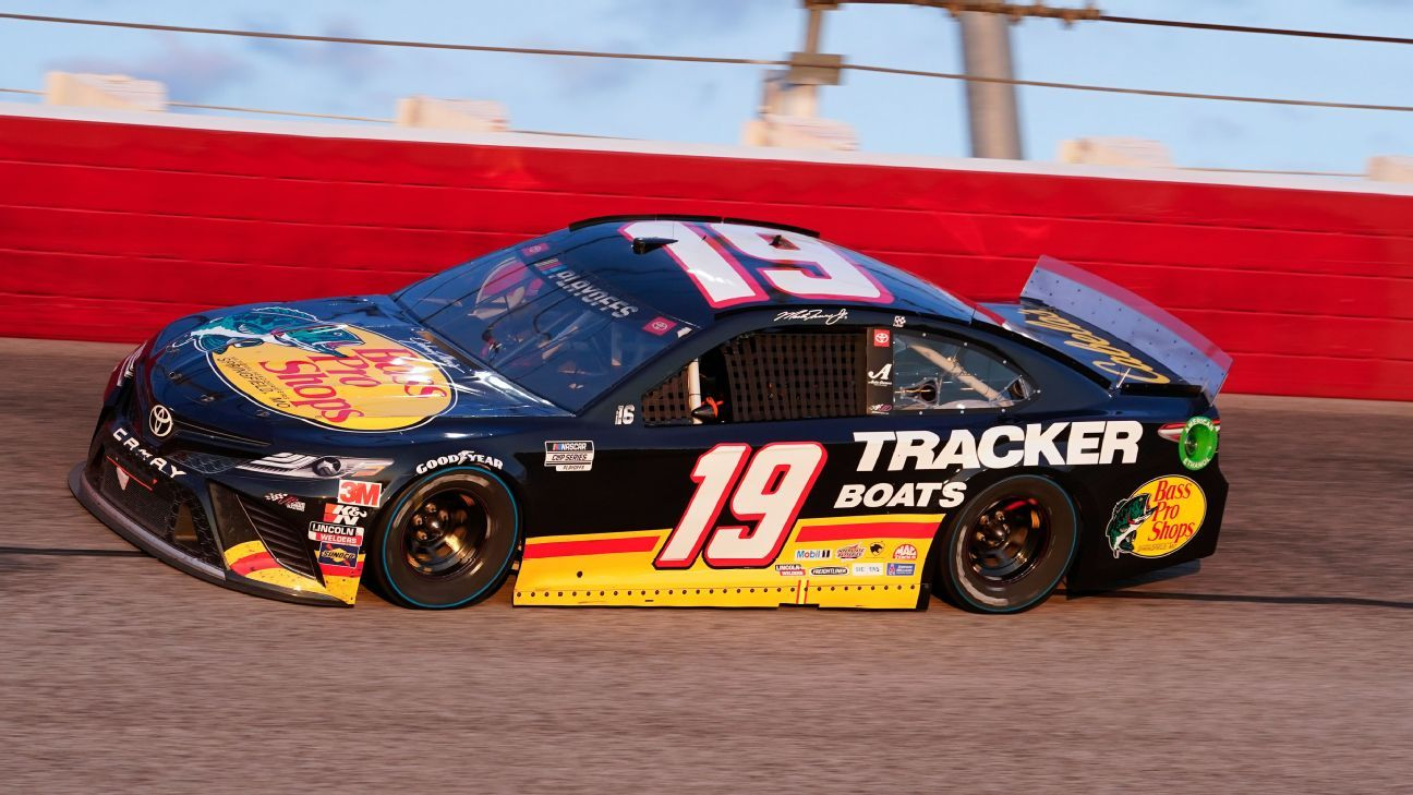 Best bets for Federated Auto Parts 400