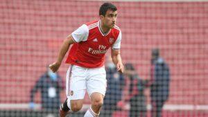 Arsenal's Sokratis to Napoli if Koulibaly heads to Man City