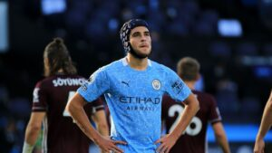 Manchester City defence exposed by Leicester City but help is on the way