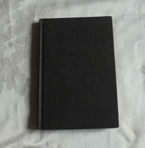 Blackstone's Secrets of Magic, 1958 publication, 139 pages