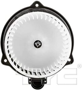 TYC – Front HVAC Blower Motor For 2012 Hyundai Elantra (Note: Hatchback Model Only) – Premium Quanlity With One Year Warranty