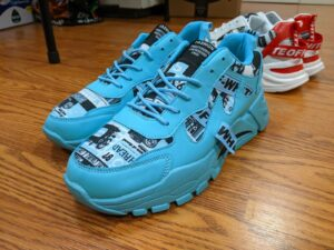 Men's Sneakers Casual Walking Running Sports Athletic Shoes