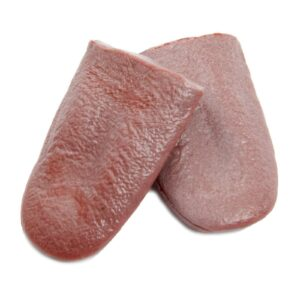 Yetaha 2Pc Horrible Realistic Fake Tongue Specially function For Close-up Ter…