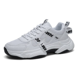 2X Men's Outdoor Athletic Shoes Sports Casual Travel Shoes Large Gym Running