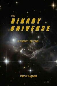 Binary Universe, Digital Download by Hughes, Ken, Like New Used, Free shippin…
