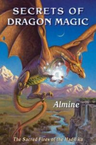 Secrets Of Dragon Magic, Sacred Fires Of Hadji-Ka