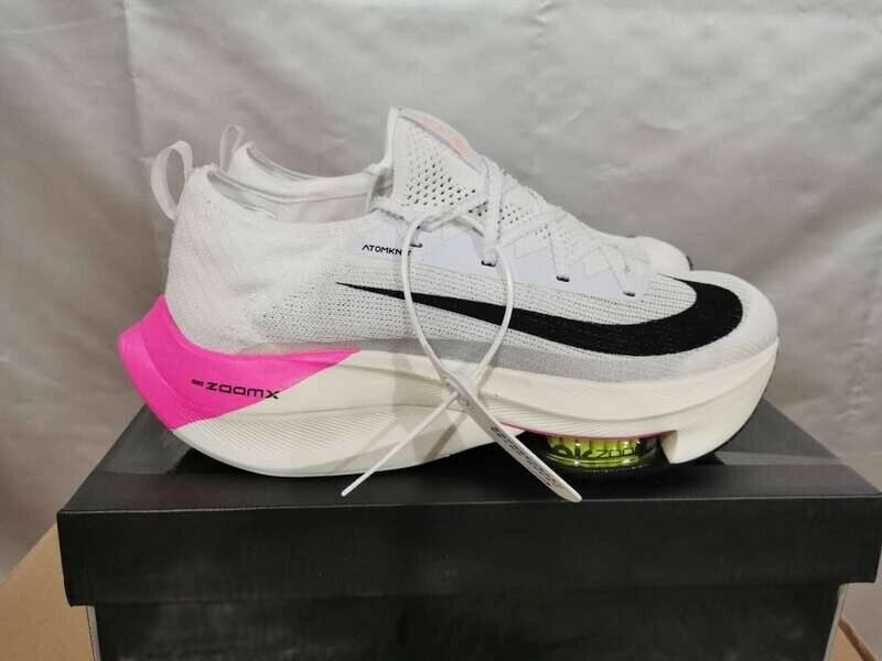 Nike Air Zoom Alphafly NEXT% Men's Running-Sports-Fitness Shoes