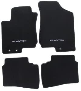 HYUNDAI Genuine Accessories 08140-2H3119P Carpeted Floor Mat Elantra