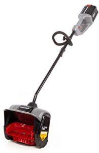 Powerworks 12-Inch 60V Brushless Snow Shovel, Tool Only, SS60L00
