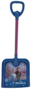 Hedstrom Kids Shovel   Pretend Play   Winter Play   31.75 Inches   Toy Tool   Multicolored (Frozen 2)
