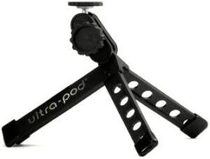 Pedco UltraPod Lightweight Camera Tripod