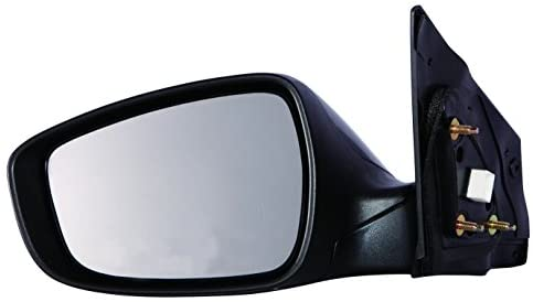 DEPO 321-5404L3EBH2 Hyundai Elantra Driver Side Heated Power Mirror with Turn Signal Lamp