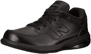 New Balance Men's 813 V1 Lace-up Walking Shoe
