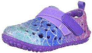 Western Chief Kids' Lightweight, Comfortable Eva Toddler Play Water Shoe Sandal