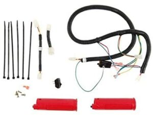 MTD Replacement Snow Blower Part – Heated Hand Grip Kit (2011 and Previous Model Years)