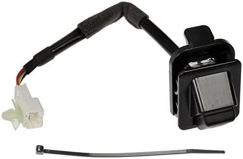 Dorman 590-467 Rear Park Assist Camera for Select Hyundai Models